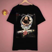 Face Solar System Vintage Grateful Dead Jerry Garcia T Shirt