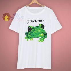 Frogstomp '95 RARE Silverchair Sided Concert T Shirt