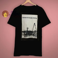 Garmies For Bungie Jumping Limpies 80's T Shirt