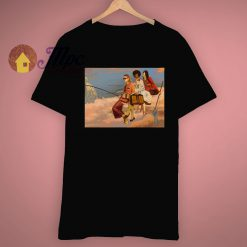 How A Dungeons And Dragons Loving Street T Shirt