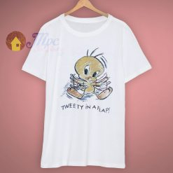 Looney Tunes Tweety 90s Vintage T Shirt