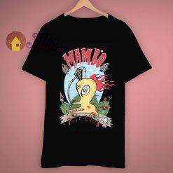 Pop Art Australia Mambo Petr Lhead Vintage T Shirt