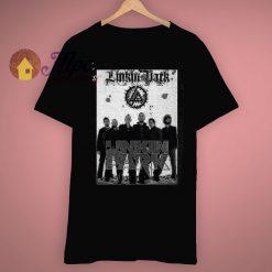 Unisex For Son Linkin Park Concert T Shirt