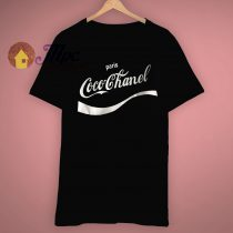 Unisex Worldwide States Paris Coco Chanel T Shirt
