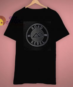 Will Ever Wear Nicely Softest Road Rebel T Shirt