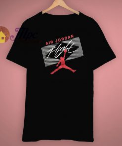 Youth Vintage Air Jordan Flight T Shirt
