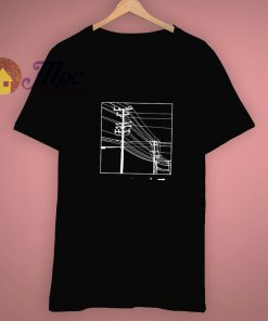 Aesthetic All Alone Ideas T Shirt