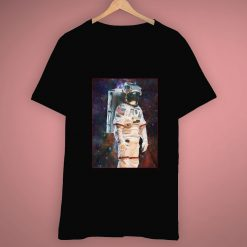 Galaxy Zoom Rookie Nasa T Shirt