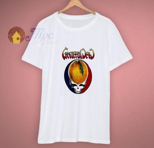 Vintage Style Grateful Dead T Shirt
