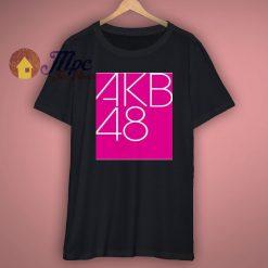 AKB48 Akihabara Jpop T Shirt