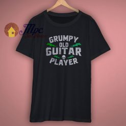 Acoustic Lover T Shirt