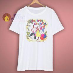 Bob Marley Jah Rasta Clothing Graphic Shirt