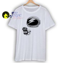 David Bowie Major Tom T Shirt