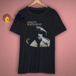 Donny Hathaway T Shirt
