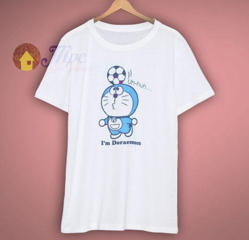Doraemon Japanese Anime T Shirt