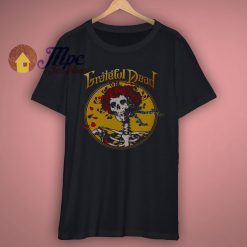 Grateful Dead Music Rock T shirt