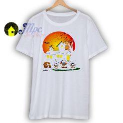 Halloween Celebration T Shirt