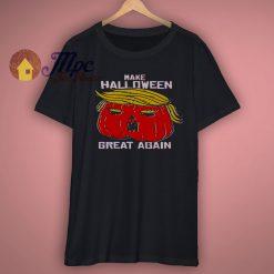 Halloween Trump T-Shirt