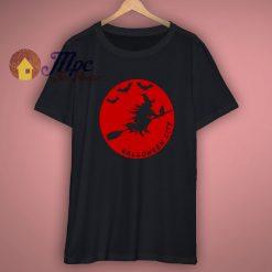 Halloween city T Shirt