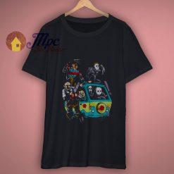 Horror Cool T shirt