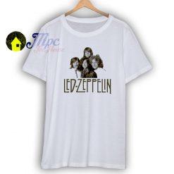 Led Zeppelin fan t shirt