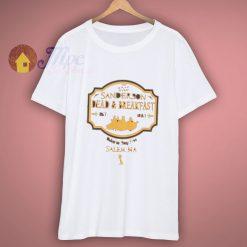 Sanderson Museum Shirt