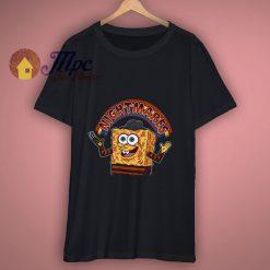 Spongebob Nighmares Shirt