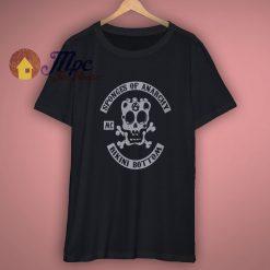 Sponges Of Anarchy Slim Fit T Shirt
