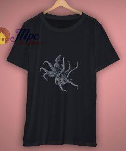 Squid Shirt