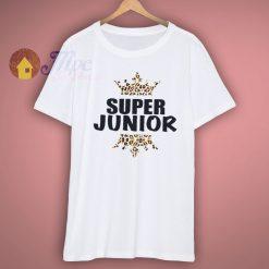 Super Junior T Shirt