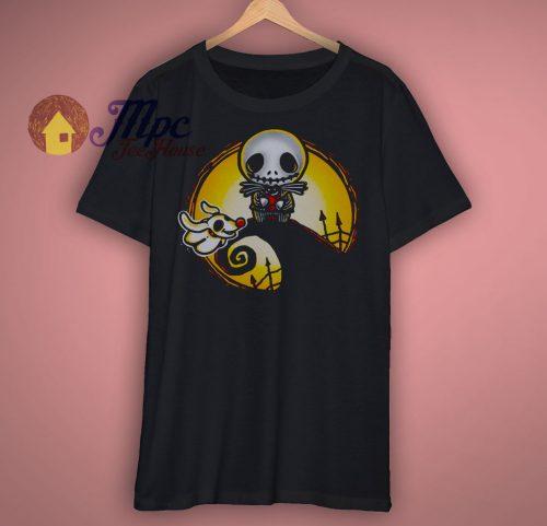 Jack Skellinglove T-Shirt