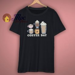The Best Coffee Shirt