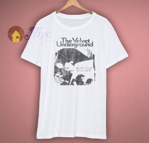Velvet Underground T Shirt