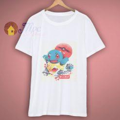 Water Monster T Shirt