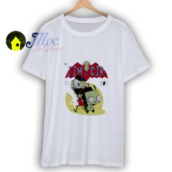 Zim and Gir T Shirt