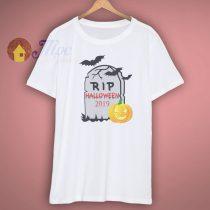 rip halloween T Shirt