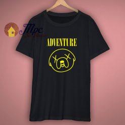 Adventure Time Combo T-Shirt