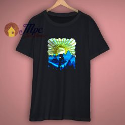 Adventure Time Inspired T Shirt