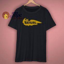 Batgirl Superhero Shirt