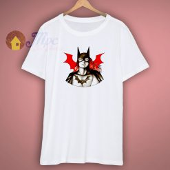 Batwoman original illustration T Shirt