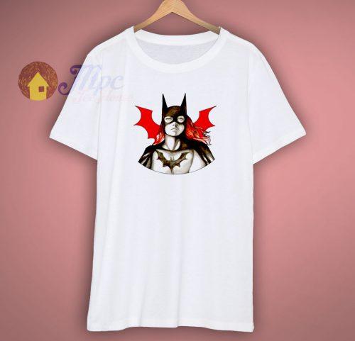 Batwoman original illustration T Shirt