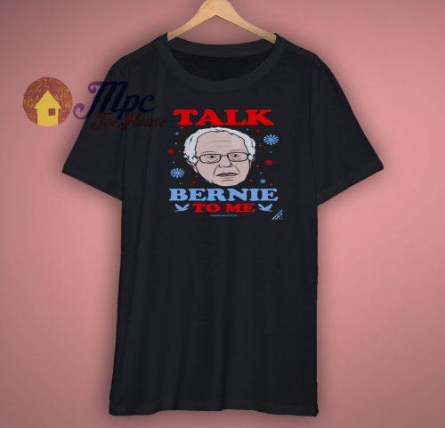 Bernie Sanders For President Shirt