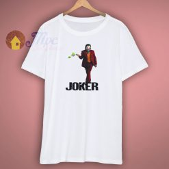 Cheap Joker Movie Shirt