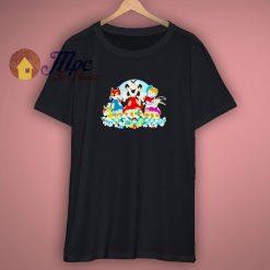 Cheap The Smurfs Funny Shirt