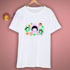 Combo Chibi Maruko Chan Vintage Shirt