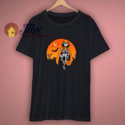 Disney Star Wars Halloween Shirt