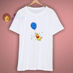 Disney Winnie The Pooh Balloon Shirt