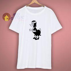 Disney Women Duck Shirt