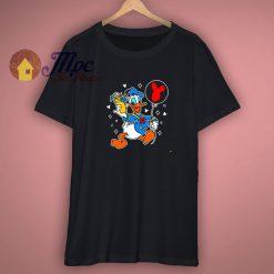Donald Duck Vacation Shirt