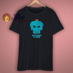 For Sale Rick And Morty Existence Is Pain Shirt